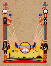 Navajo Country art