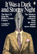 It was a Dark and Stormy Night cover