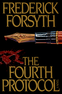 The Fourth Protocol cover